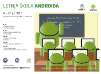 android summer school 2013