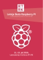 RPi summer school 2016