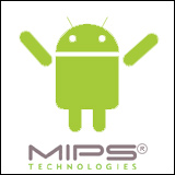 android on mips
